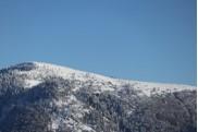 Ein Bild, das Himmel, draußen, Natur, Schnee enthält.  Automatisch generierte Beschreibung